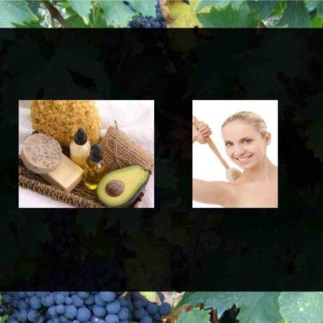 Dry Skin brushing benefits – e.g. remove toxins